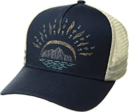 Toad&Co - Stretch Cord Trucker Hat