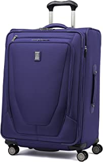 Best crew line brand luggage Reviews