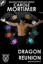 Dragon Reunion (Dragon Hearts 8) (English Edition)