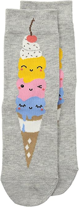 Ice Cream Sock (Toddler/Little Kid/Big Kid)