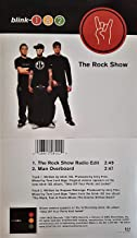 Rock show [Single-CD]