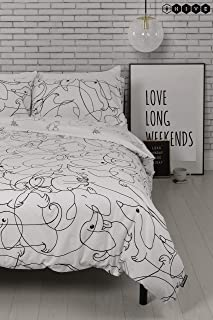 Blanket P//case 2 Pce BETTY BOOP Comforter King Single 160 x 200cm SINGLE