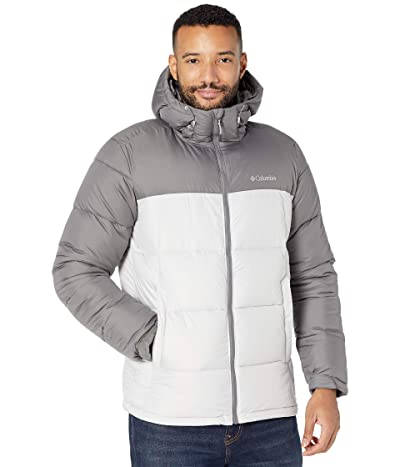Columbia Autumn Parktm Down Jacket (Harvester/Shark/Flame/Shark) Men