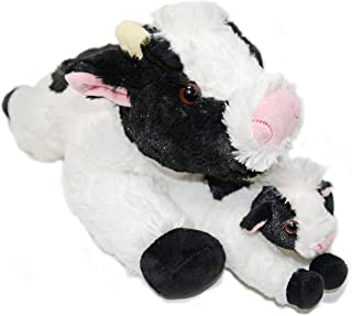 Best big stuffed cow Reviews