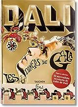 Dalí. Les dîners de Gala (Va) [Idioma Inglés]