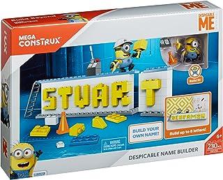 Mega Bloks DRV32 Building & Construction Toys Accessories 6 Years & Above,Multi color
