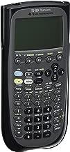 TEXTI89TITANIUM - Texas Instruments TI-89 Titanium Programmable Graphing Calculator