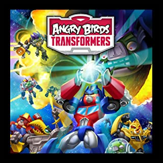 Angry Birds Transformers (Original Game Soundtrack) (Extended Edition)