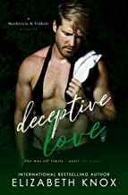 Deceptive Love: A Dark Mafia Duet (Mackenzie & Volkolv Book 1)
