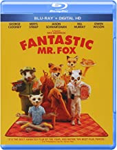 Fantástico Mr. Fox Blu-ray