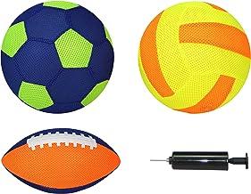 Mesh Ballset 4 tlg., Best Sporting | myToys
