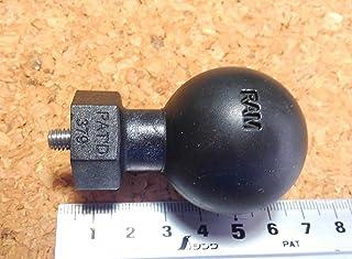 "RAM 1.5"" ボール M6ネジ付き RAP-379U-M616"