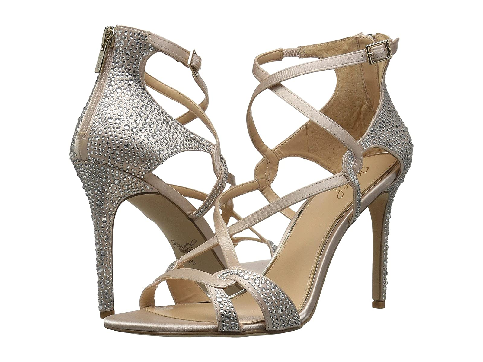 Jewel Badgley Mischka Aliza IICheap and distinctive eye-catching shoes