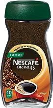 NESCAFÉ Blend 43 Espresso Instant Coffee 150g