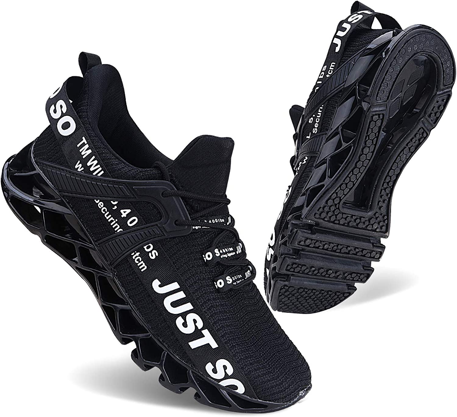 COKAFIL Mens Running Shoes Athletic Daily bargain sale Tennis All stores are sold Blade F Walking
