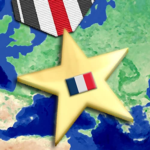WW2 Command: Conquest of France