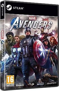 comprar comparacion Marvel's Avengers - Windows (Edición Estándar)