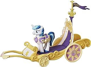 My Little Pony Shining Armor Royal Chariot Set
