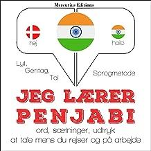 Jeg lærer penjabi: Lyt, gentag, tal