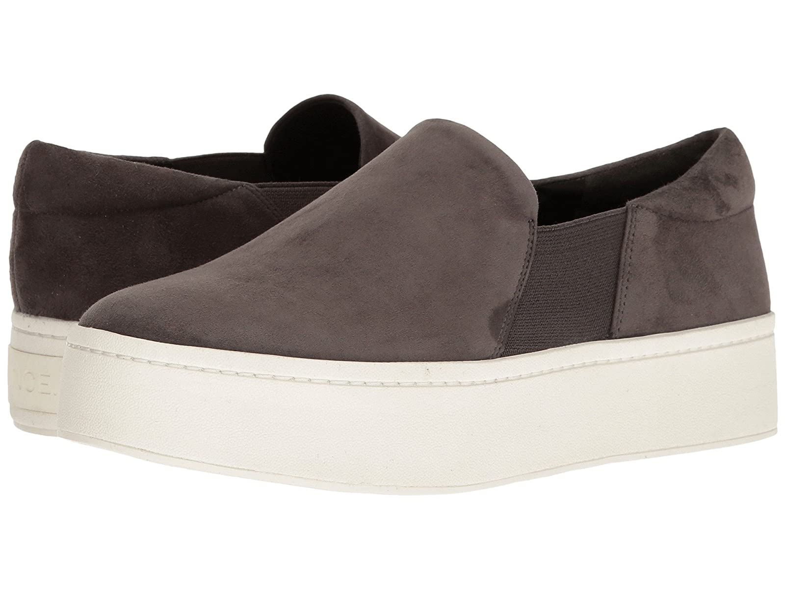 Vince WarrenAtmospheric grades have affordable shoes