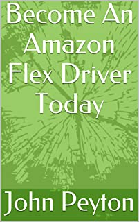 Become An Amazon Flex Driver Today