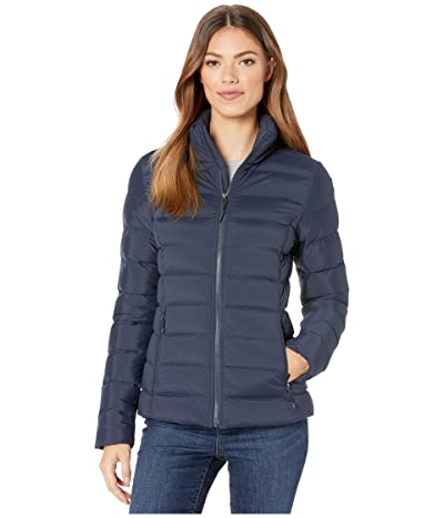 The North Face Stretch Down Jacket (Urban Navy) Women