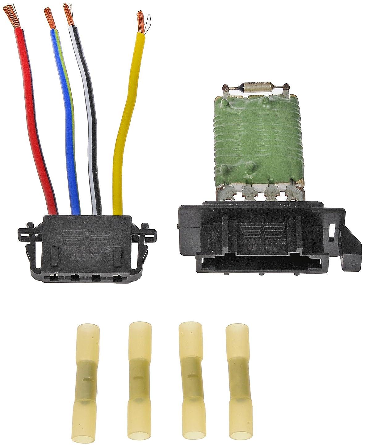 Dorman 973-505 Blower Motor Resistor