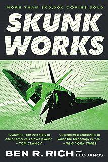 Skunk Works: A Personal Memoir of My Years of Lockheed (English Edition)