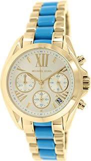 Michael Kors Womens Bradshaw Watch MK5908