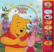 Disney: Winnie the Pooh (Sound Book) (Play-a-sound)