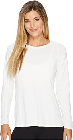 ExOfficio - Give-N-Go Performance Base Layer Crew