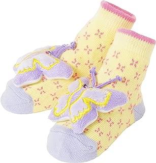 baby dumpling socks