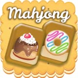Mahjong Cookie & Candy - colorful mahjongg...