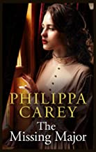 The Missing Major: A Romance set in 1919 (Philippa Carey Book 1)