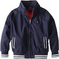 Tommy Hilfiger Boys' Anchor Jacket