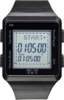 Testing Timers TT-SII Testing Timers TT-SII SAT G2 Pacing Digital Timer and Watch, 2nd Generation, 0.5