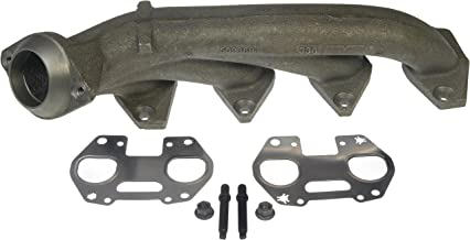 Dorman 674-694 Passenger Side Exhaust Manifold for Select Ford / Lincoln Models (OE FIX)