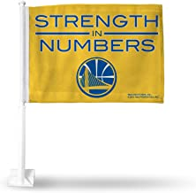 strength in numbers warriors