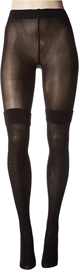 Secret Socks Tights
