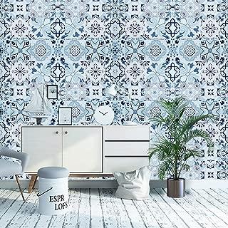 Best moroccan wallpaper blue Reviews