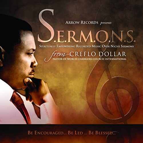 S E R M O N S  by Creflo Dollar on Amazon Music - Amazon com