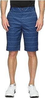 [プーマ] PUMA Golf メンズ Plaid Shorts パンツ [並行輸入品]