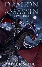Dragon Assassin 1: Twin Fury