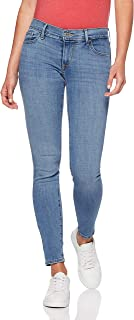 Levi's Women's 710 Super Skinny, Indigo Splash
