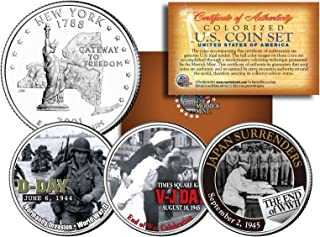 ww2 coin set