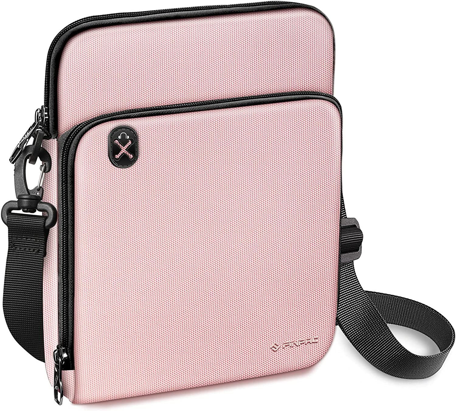FINPAC 11 Inch Tablet Sleeve Shoulder Rapid rise Briefcase Case Fixed price for sale Bag