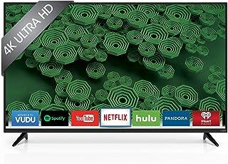 """VIZIO D50U-D1 4K LED Smart TV, 50"""""""