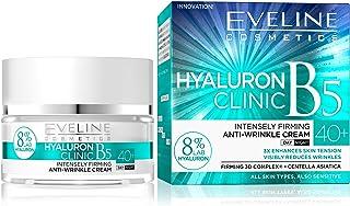 Eveline Biohyaluronic 4D uppstramande dag- och nattkräm 40+, 50 ml
