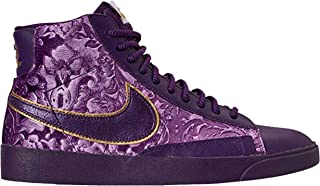 Nike Womens Blazer Mid Fashion Shoes