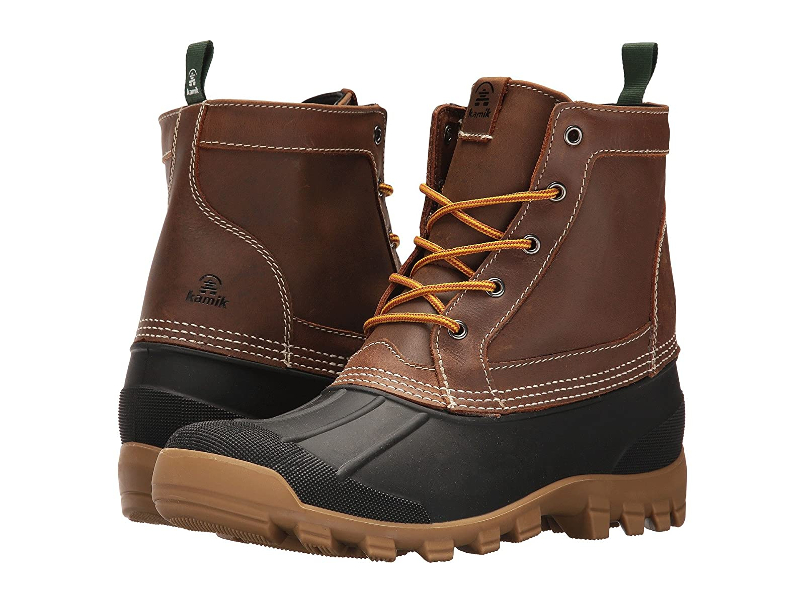 Kamik Yukon 5Affordable and distinctive shoes
